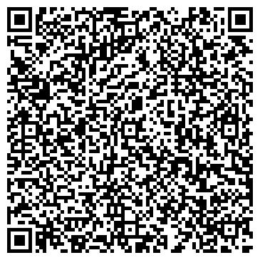 QR-код с контактной информацией организации Жанар Е, ТОО