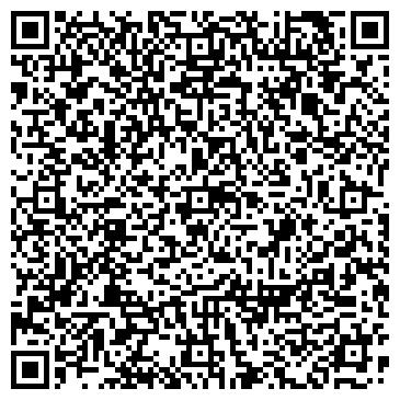 QR-код с контактной информацией организации Creative Media (Креатив Медиа), ИП