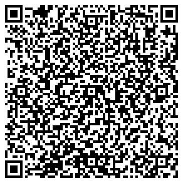 QR-код с контактной информацией организации Казахстан Лоттери Сервис, ТОО