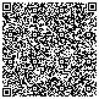 QR-код с контактной информацией организации Товарная Биржа Жамбылской Области ШФ, АО