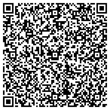 QR-код с контактной информацией организации Asiatrade (Азиятрейд), ТОО