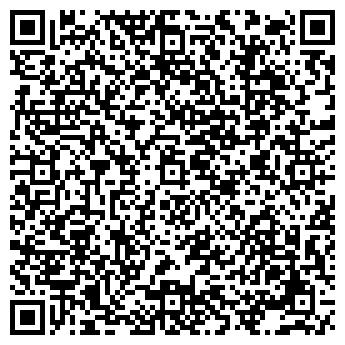 QR-код с контактной информацией организации Бак-ойл,ТОО