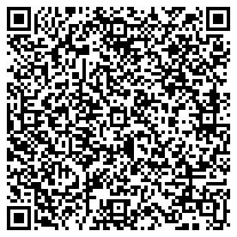 QR-код с контактной информацией организации Терра Юрис, ООО