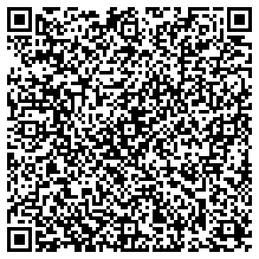 QR-код с контактной информацией организации Экспресснедвижимость, ЧРУП
