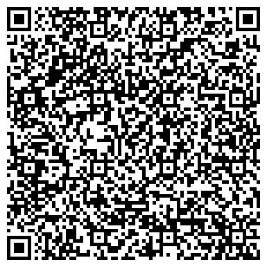 QR-код с контактной информацией организации Международная товарная биржа Казахстан, АО