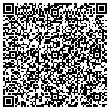 QR-код с контактной информацией организации Жар-Нау, ТОО