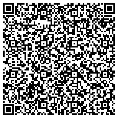 QR-код с контактной информацией организации Универсальная товарная биржа Астана, АО