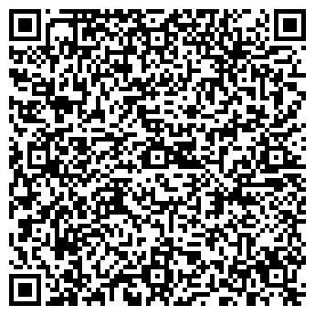 QR-код с контактной информацией организации УТСБ МКПП, АО
