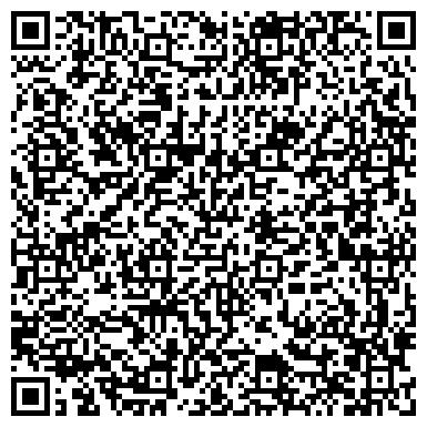 QR-код с контактной информацией организации Прикаспийский Центр Сертификации, ТОО