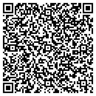 QR-код с контактной информацией организации Торговля, ТОО