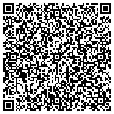 QR-код с контактной информацией организации Мухамедова Р.С., ИП