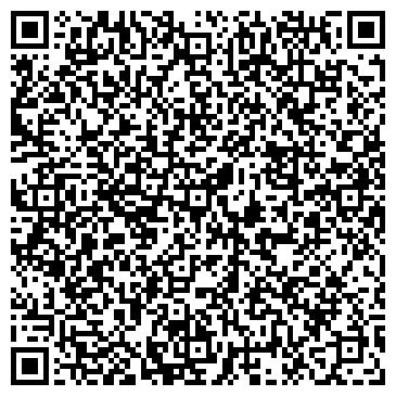 QR-код с контактной информацией организации Билялов М. К., ИП