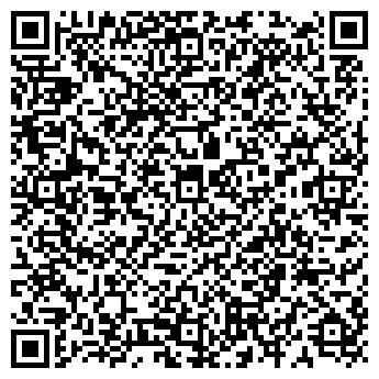 QR-код с контактной информацией организации Бакиев, ИП