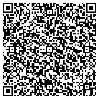 QR-код с контактной информацией организации Тленчиев, ИП