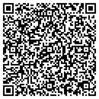 QR-код с контактной информацией организации Тендер, ИП