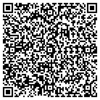 QR-код с контактной информацией организации Арипжанов М.И, ИП