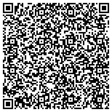 QR-код с контактной информацией организации Ахамбекова Рамина Болатовна, ИП