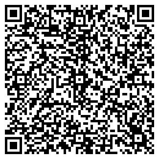 QR-код с контактной информацией организации Шохибаева,ИП