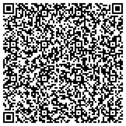 QR-код с контактной информацией организации Казахстанская организация качества