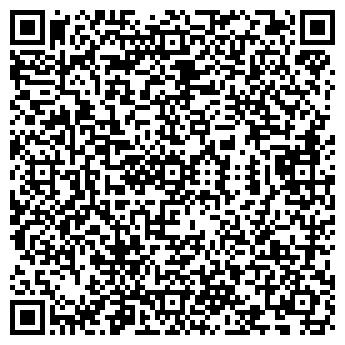 QR-код с контактной информацией организации Катапульта, ЗАО