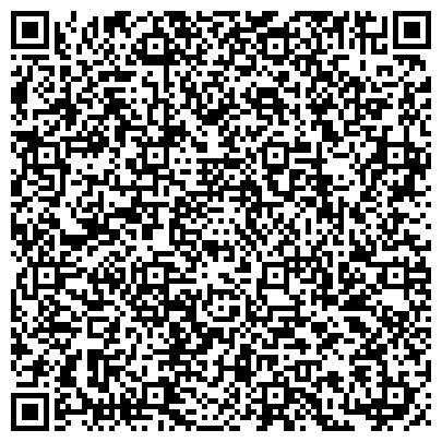 QR-код с контактной информацией организации Международная компания Итарон Экотехнологии, ООО