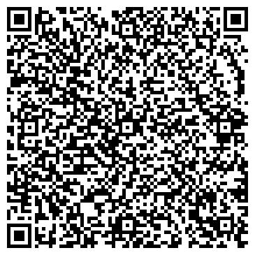 QR-код с контактной информацией организации Аквилон 2009, ЧП