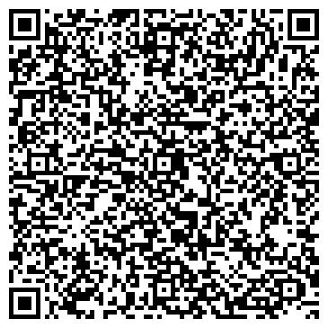QR-код с контактной информацией организации ТД Петра-Трейд, ООО