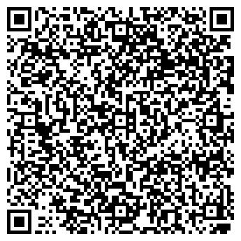 QR-код с контактной информацией организации АН Vip service, ЧП