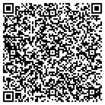 QR-код с контактной информацией организации БТМК, ЧТУП