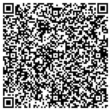 QR-код с контактной информацией организации Тендерный центр Мингорисполкома КУП