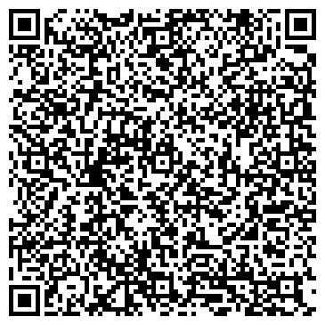 QR-код с контактной информацией организации Товары для молодежи, ЗАО