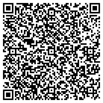QR-код с контактной информацией организации Asinet (Асинет), ИП