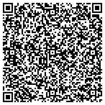 QR-код с контактной информацией организации Забарный, СПД