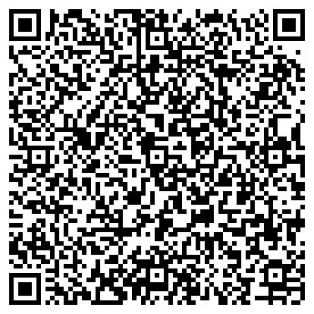 QR-код с контактной информацией организации Адиес