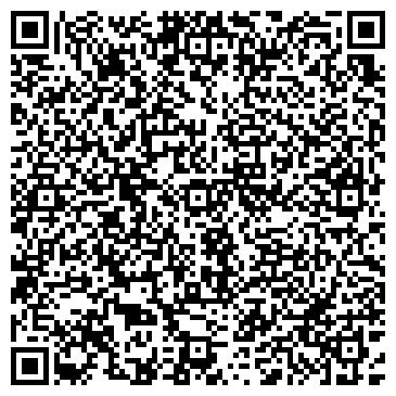 QR-код с контактной информацией организации Криггер, ООО