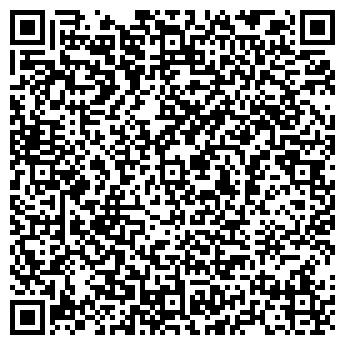 QR-код с контактной информацией организации Опт плюс, ЧП