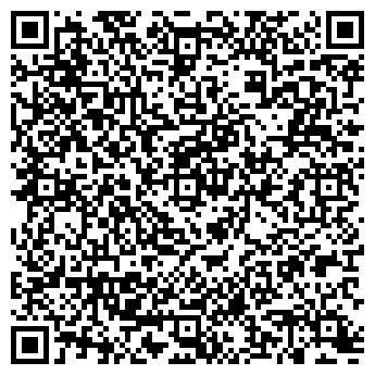 QR-код с контактной информацией организации ТачИнфо Трейд, ООО