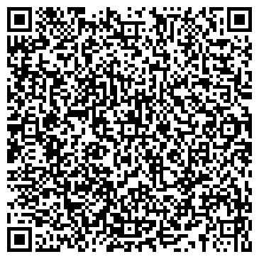 QR-код с контактной информацией организации Аскор Украина, ООО