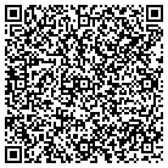 QR-код с контактной информацией организации Апогей, ООО