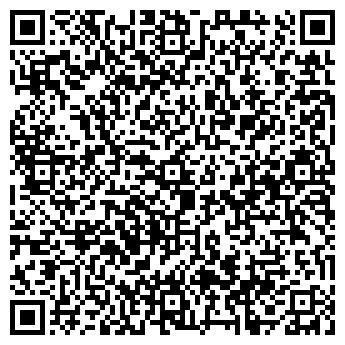 QR-код с контактной информацией организации Бридж Украина, ООО