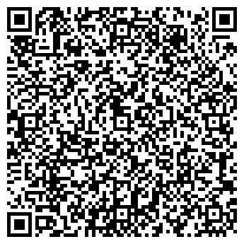 QR-код с контактной информацией организации АТИ, ООО