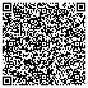 QR-код с контактной информацией организации НПК, ООО
