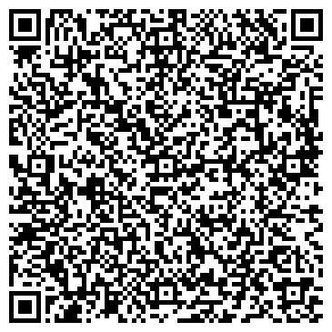QR-код с контактной информацией организации Рыбторгсервис, ДчП
