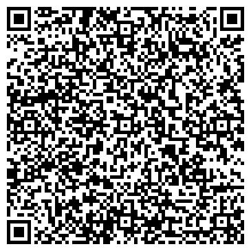 QR-код с контактной информацией организации Паулиг экспорт Лтд (Paulig), ООО