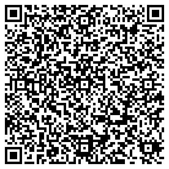 QR-код с контактной информацией организации Сенат ПКФ, ООО