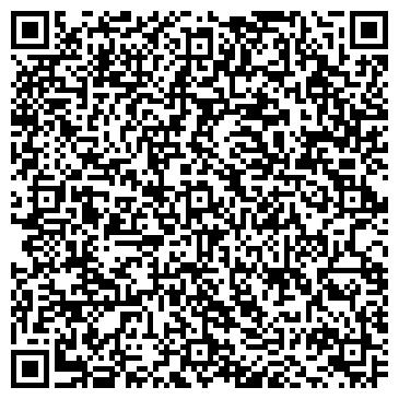 QR-код с контактной информацией организации Horizontrade, ООО
