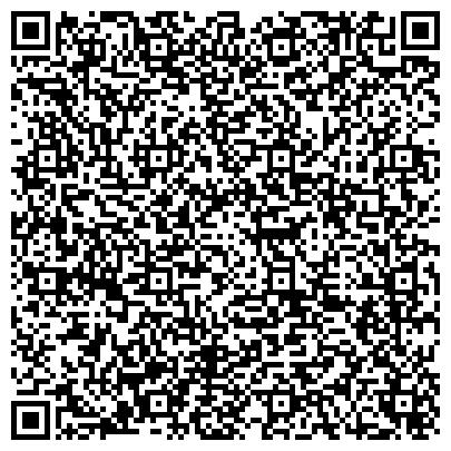 QR-код с контактной информацией организации Внешняя торговля. Издательский дом, ООО