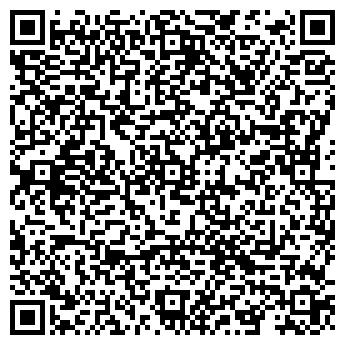 QR-код с контактной информацией организации Гранитный, ЗАО