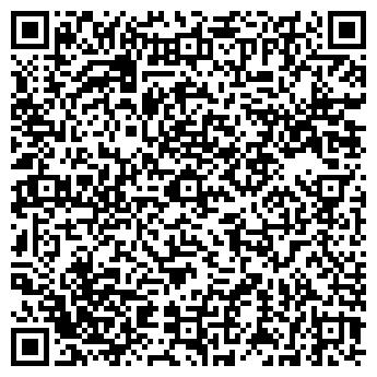 QR-код с контактной информацией организации Азия kz, ТОО