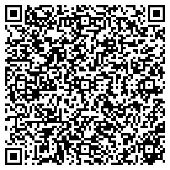 QR-код с контактной информацией организации Нефть, ЧП